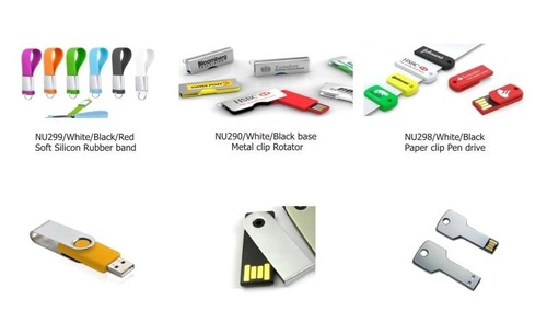 Customized Pen Drives