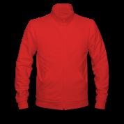 Designer Zippers Sweatshirt