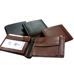 Attractive Leather Wallets