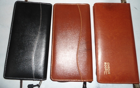 Beautiful Ladies Leather Wallet