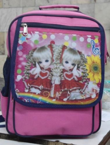 Light Weight School Bags