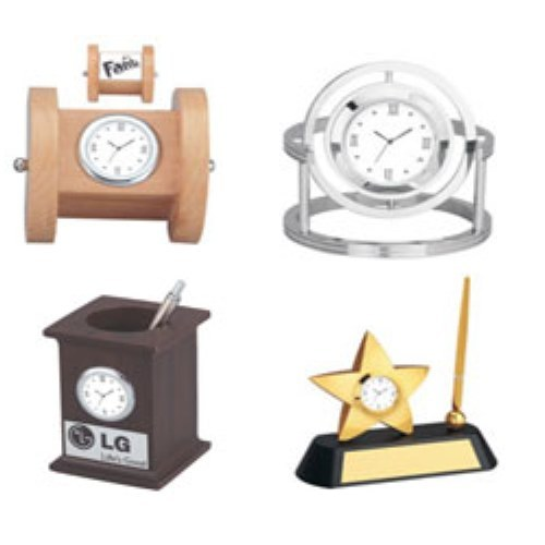 Table Top Time Clocks