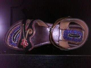 Fancy Designer Sandals