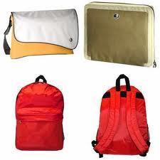 Trendy Design College Bags