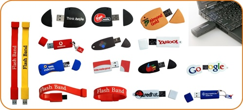 Promotional Usb Pen Drives