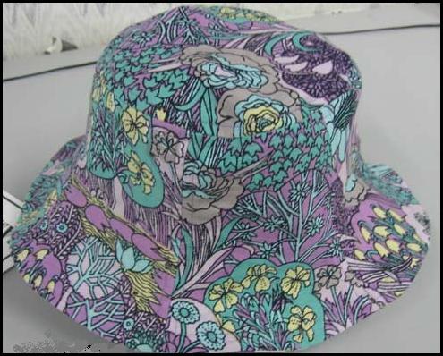 Desiners Printed Caps