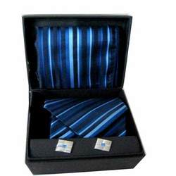 Designer Stylish Mens Tie Set