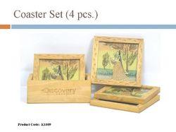 Promotional Coaster Sets