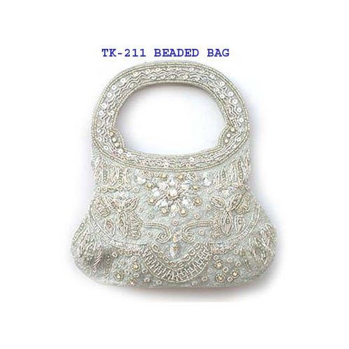 Beaded Fashion Hand Bags