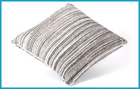 Decorative Ahimsa Silk Cushion