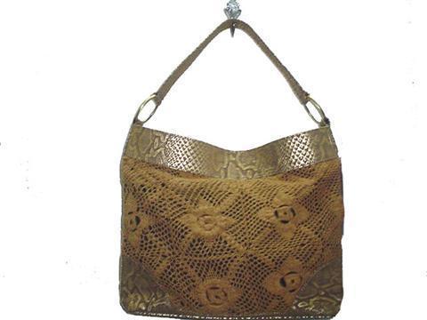Canvas Jute Ladies Bags