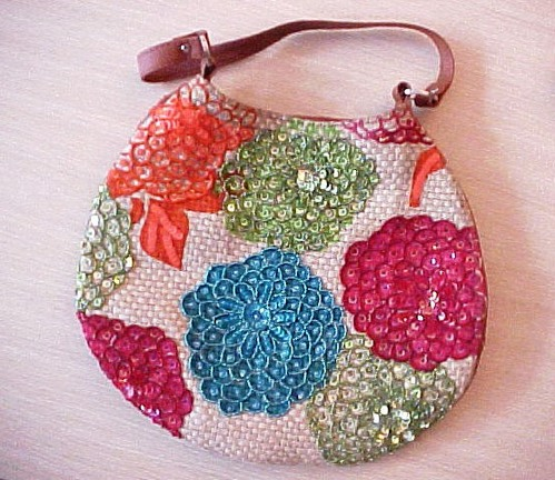 Colorful Fashion Ladies Bag