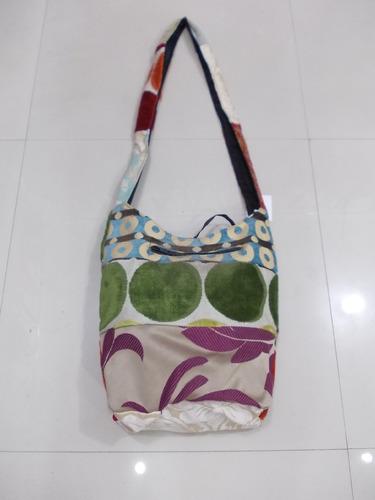 Fancy Designer Velvet Cotton Bags