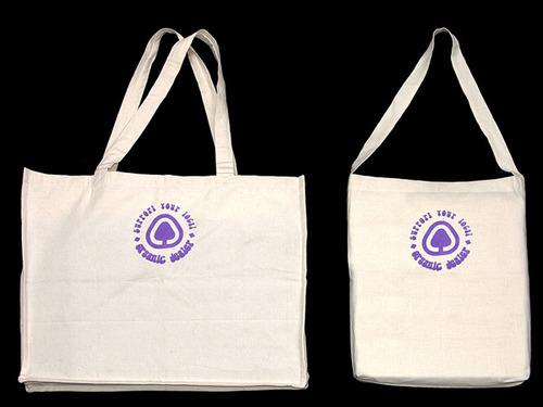 Eco Friendly Organic Bags