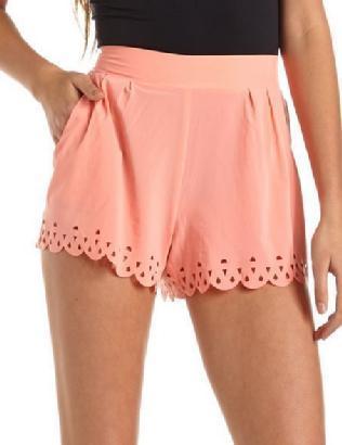 Designer Laser Cut Skirt