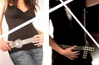 Designer Fancy Women Belts