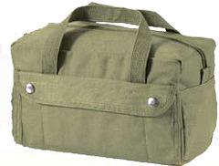 Travel Cotton Canvas Bags