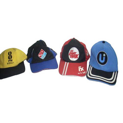 Designers Cotton Caps