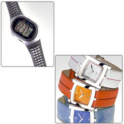 Designer Promotional Watches