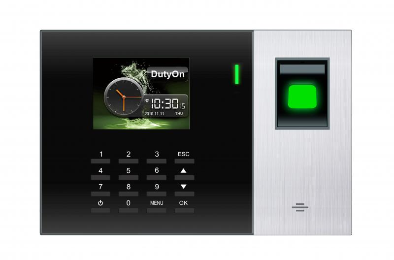 Biometrics Attendance Machine