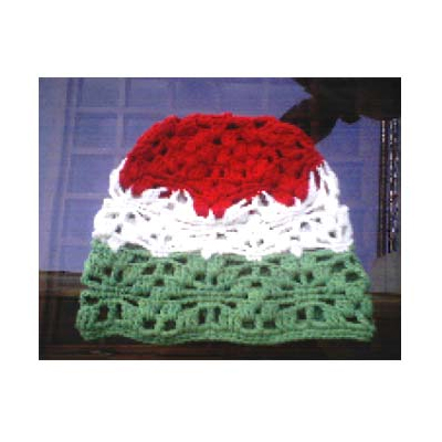 Knitted Indian Woolen Caps