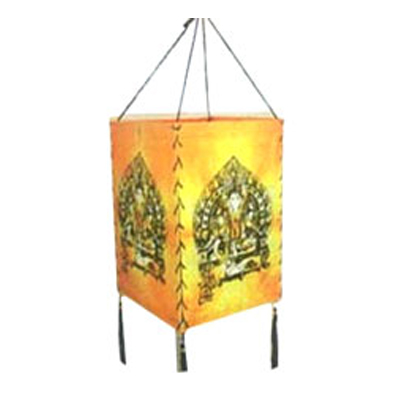 Indian Paper Lamp Shades