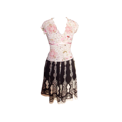 Casual Women Skirts Sets Cotton Fabric