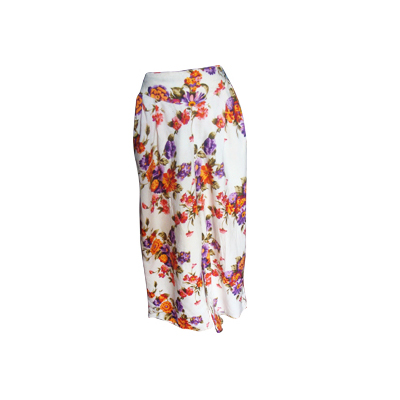 Casual Dress Cotton Skirts For Women