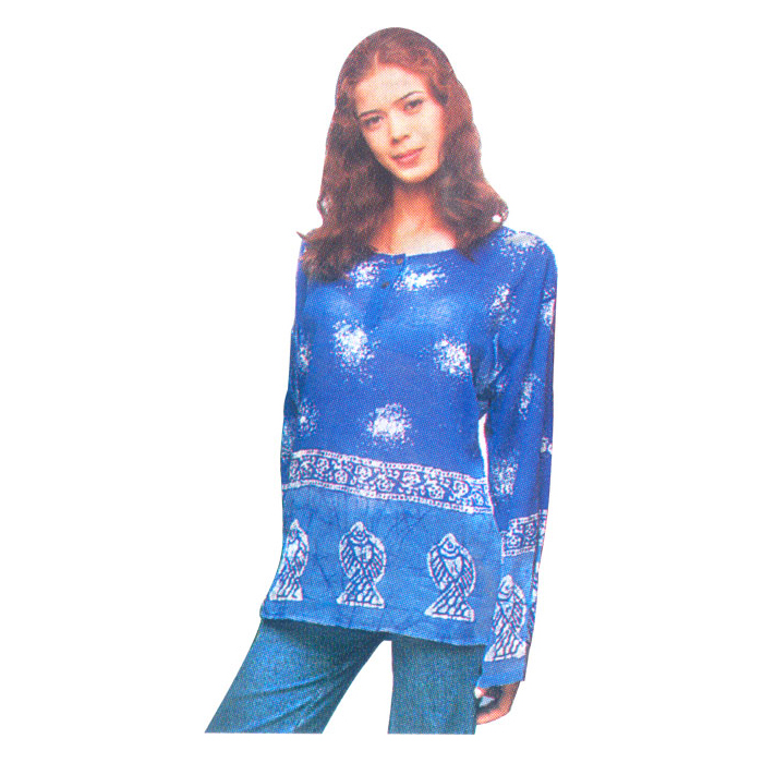 Cotton Ladies Top Designs And Patterns