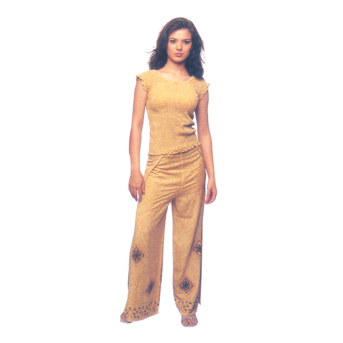 China Pajamas Manufacturer