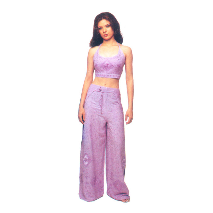 China Pajamas Top Set Manufacturer