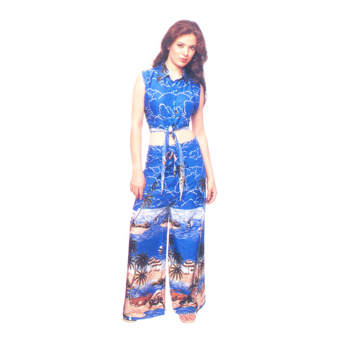 Chinese Pajama For Womens