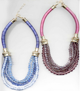 Beaded Designer Necklaces