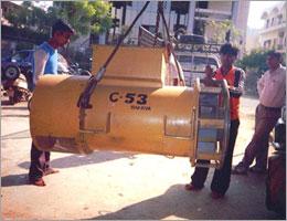 Ac Dc Generator Spares