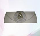 Beaded Designer Clutch Bags