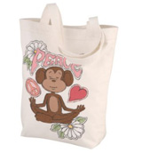 Designer Natural Cotton Bags