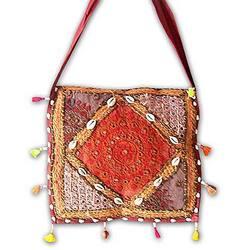 Cotton Fashionable Bags