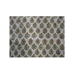 Designer Brown Fabric