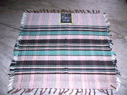 Designer Cotton Table Covers