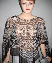 Designer Stylish Poncho