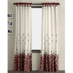 Designer Cotton Curtains