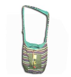 Designer Cotton Jhola Bags