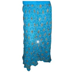 Designer Fancy Ladies Skirt