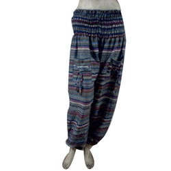 Ladies Fancy Cotton Pajama