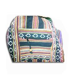 Stylish Cotton Jhola Bag