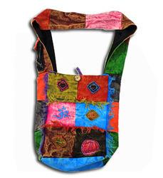 Stylish Cotton Jhola Bags