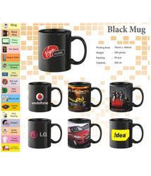 Stylish Promotional Mugs