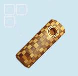 Designer Wooden Smoking Pipes