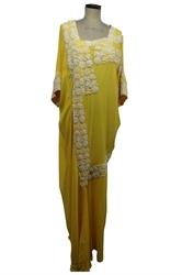 Fancy Ladies Designer Kaftan