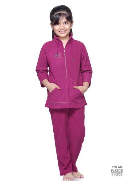 Kids Nightwear Pyjama Set